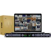 Apogee Electronics Ensemble 30 x 34 Thunderbolt Audio Interface + Waves Gold Plug-in Bundle