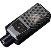 Lewitt LCT 450 Reference Class Condenser Microphone