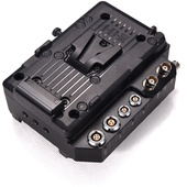 Tilta TT-0501-W T-BOX Power for Sony PXW-FS7 cameras
