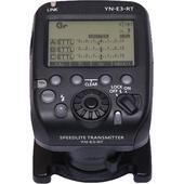 Yongnuo YN-E3-RT Wireless Speedlite Transmitter for Canon