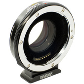 Metabones Speed Booster Ultra 0.71x Adapter Canon EF-Mount Lens to Micro Four Thirds-Mount Camera
