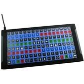 X-Keys XKE-128 USB Programmable Keyboard