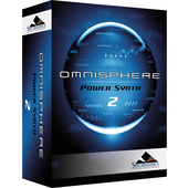 Spectrasonics Omnisphere 2 - Power Synth Virtual Instrument (Retail)