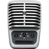 Shure MOTIV MV51 Digital Large-Diaphragm Condenser Mic for Mac/PC/iOS/Android