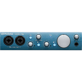 PreSonus AudioBox iTwo - USB 2.0 & iPad Recording Interface