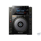 Pioneer CDJ-900NXS Nexus Professional Multi-Player