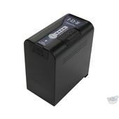 IDX SL-VBD96 Battery for AG-DVX200, AJ-PX270 (9600mAh)