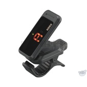 Korg PC1 Pitchclip Headstock Clip-On Tuner (Black)