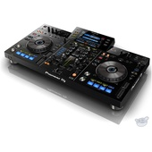 Pioneer XDJ-RX - All-In-One Rekordbox DJ System