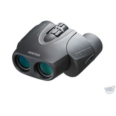 Pentax 8-16x21 U-Series UP Binocular (Black)