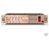 Avalon Design VT-747sp Stereo Tube Compressor / 6-Band EQ (Silver)