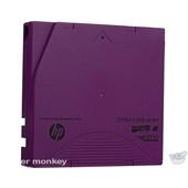 HP 6.25TB LTO-6 Ultrium RW Data Cartridge (Purple)