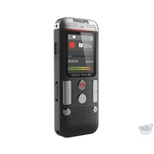 Philips Voice Tracer 2500 Digital Voice Recorder