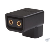 SWIT  S7105 D-Tap Male to Female 90 Angled Connector for S-8U63/8U93 Battery