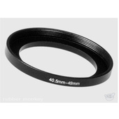 Marumi 40.5 - 49mm Step-Up Ring