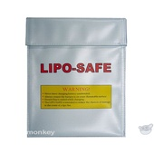 Titan Lipo-Safe Bag