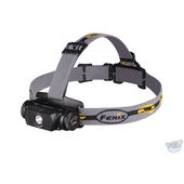 Fenix Flashlight HL55 LED Headlight (Black)