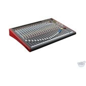 Allen & Heath ZED22FX - 22-Channel Recording Mixer with USB Connection and Effects