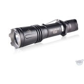 Klarus XT11 - Pro Tactical & Weapon Mountable Flashlight (1060 lumens)