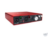 Focusrite Scarlett 6i6 USB Audio Interface (2nd Generation)