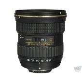 Tokina AT-X 116 PRO DX-II 11-16mm f/2.8 Lens for Nikon F