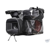 CamRade wetSuit Rain Cover for Panasonic AG-DVX200 4K Camcorder