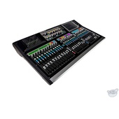 Allen & Heath GLD-112 Chrome Edition Compact Digital Mixing Console