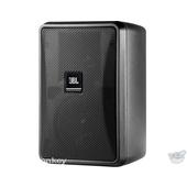 JBL Control 23-1 Ultra-Compact Indoor/Outdoor Background/Foreground Speaker (Black)