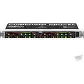 Behringer MDX2600 Composer Pro-XL