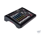 Allen & Heath ZEDi-10 Compact Hybrid Mixer/USB Interface