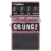 DigiTech DGR Grunge Distortion Pedal