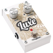 DigiTech Luxe Polyphonic Detune Pedal