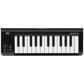 Korg microKEY AIR 25 Bluetooth Midi Keyboard Controller