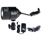 Ikan iLED ONE Light Deluxe Kit (Canon)