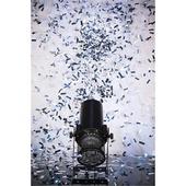 CHAUVET Funfetti Shot Confetti Paper Refill (Mirror)