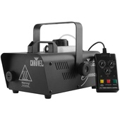 CHAUVET Hurricane 1200 Portable Fog Machine