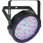 CHAUVET SlimPAR 64 LED PAR Wash Light