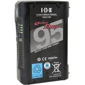 IDX DUO-C95 Endura Duo 14.4V 93Wh Lithium-Ion Battery (V-Mount)