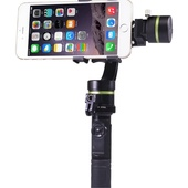 Lanparte LA3D-S 3-Axis Handheld Gimbal for Smartphone