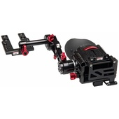 Zacuto FS5 Z-Finder Pro Kit for Sony FS5 Camera