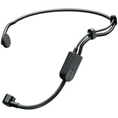 Shure PGA31 Performance Headset Condenser Microphone