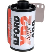 Ilford XP2 Super Black and White Negative Film (35mm Roll Film, 24 Exposures)