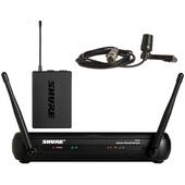 Shure SVX14-CVL Wireless Presenter System