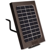 Bushnell Solar Panel for Trophy Cam HD Aggressor