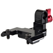 Zacuto FS7 Rod Lock