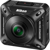Nikon KeyMission 360 Action Camera