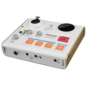 Tascam MiNiSTUDIO Personal US-32 Audio Interface for Online Podcasting