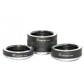 JJC Auto Focus Extension Tube for Canon