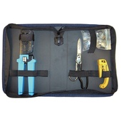 Platinum Tools EZ-RJ45 Termination Kit