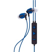 Klipsch AW-4i Pro Sport Earphones (Blue)